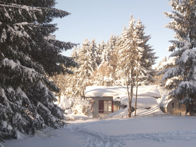Berghütte Herzhausens Almhütte