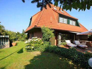 Ferienwohnung LiebeNey - Wattblick
