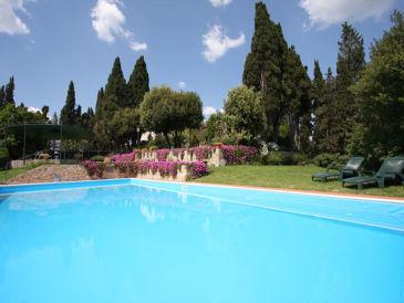 Villa Tuscan Charme