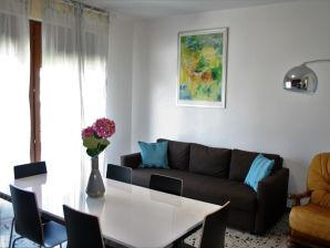 Apartment Isa Garden