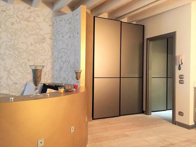 Apartment LUX..uria by Fendi Desenzano* (017067-CNI-00290)
