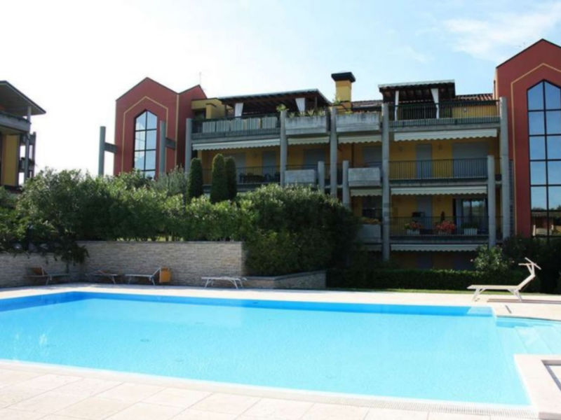 Holiday apartment Butterfly and Pools (017067-CNI-00307)