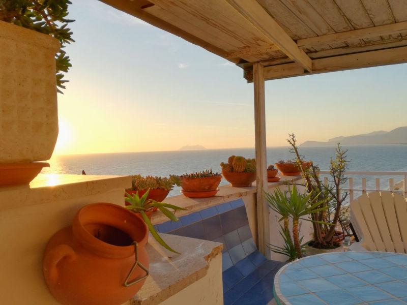 Ferienwohnung Casa Celeste Sperlongaresort