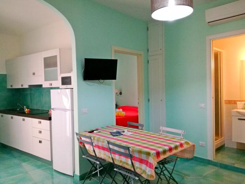 Ferienwohnung Casa Ares Sperlongaresort