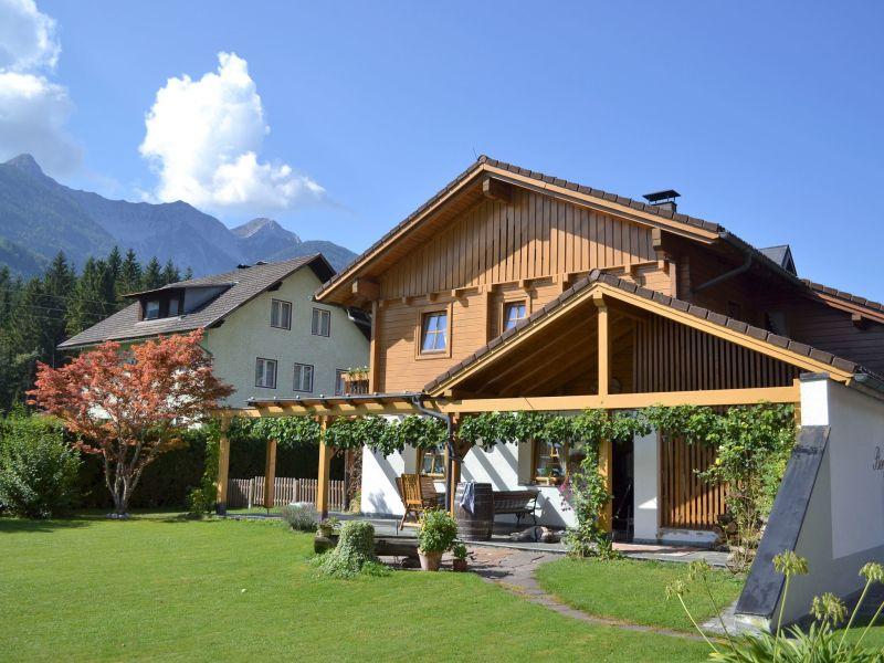 Ferienhaus Berghöfli