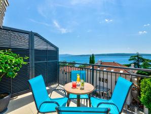Ferienwohnung Azur