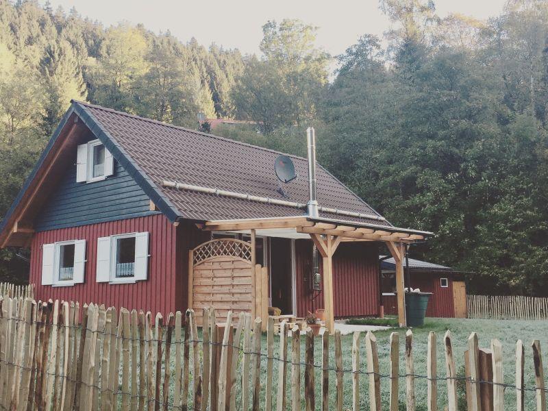 """Ferienhaus """"Das"""" Hüttenglück"""