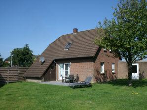 Ferienhaus Objekt 105 Buschsand 3