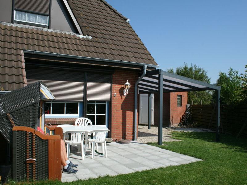 Ferienhaus Objekt 58 Gr. Steert 15 a