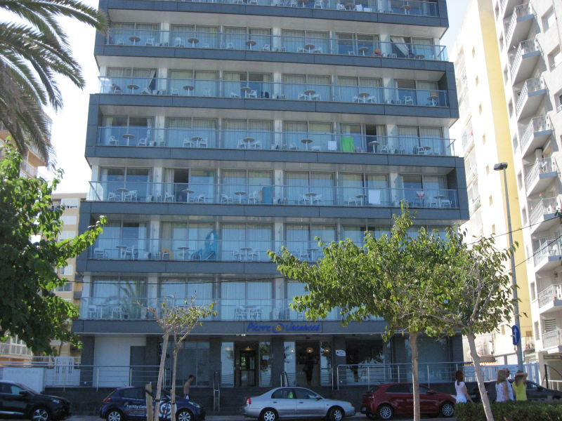 Apartment P&V Blanes Playa