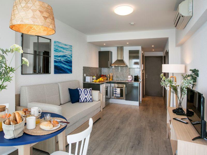 Apartment P&V Blanes Playa