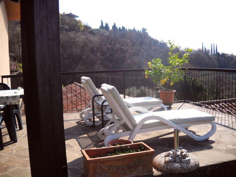 Ferienwohnung Casa  degliOlivi