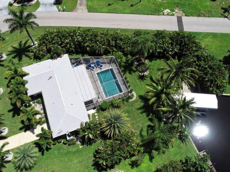 Ferienhaus Blue Casa
