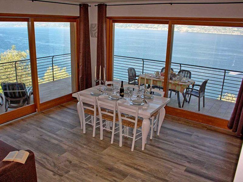 Ferienwohnung in der Villa il Podere
