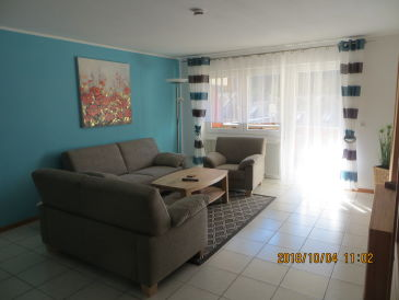 Holiday apartment Webers Ferienwohnung in Todtmoos