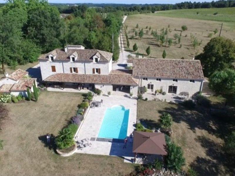 Landhaus Flaugnac, Haus-Nr: FR-00024-85