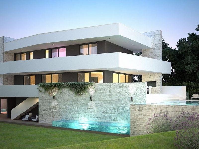 Villa 55