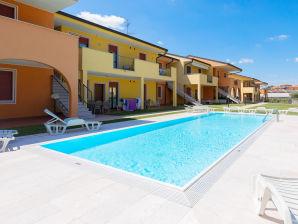 Apartment La Mimosa B03