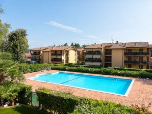 Apartment La Vicina A7