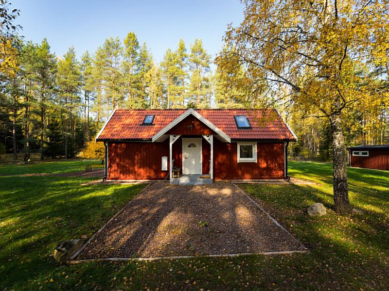 Ferienhaus Schwedenurlaub bei Michel