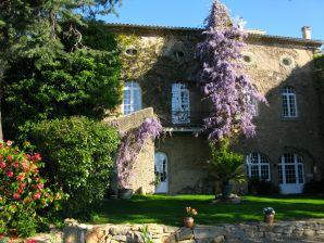 Ferienwohnung Les Aliberts - Olivière