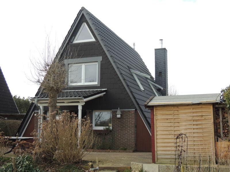 Ferienhaus Kiebitznest