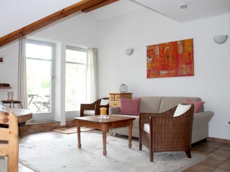 Ferienwohnung Villa Seegarten Whg. Seg10