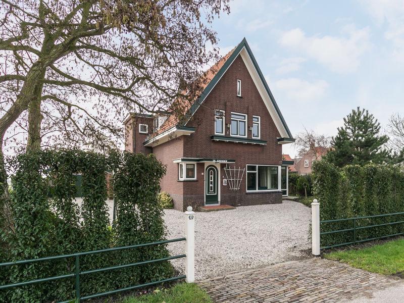 Ferienhaus De Zonnehof