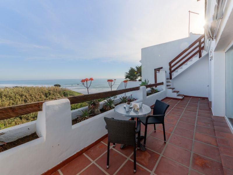 Ferienwohnung Villa Poniente 407A