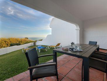 Holiday apartment Villa Castilnovo 408B