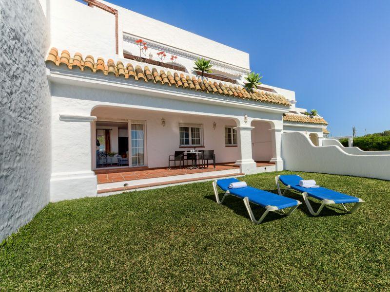 Holiday apartment Villa El Palmar 409B