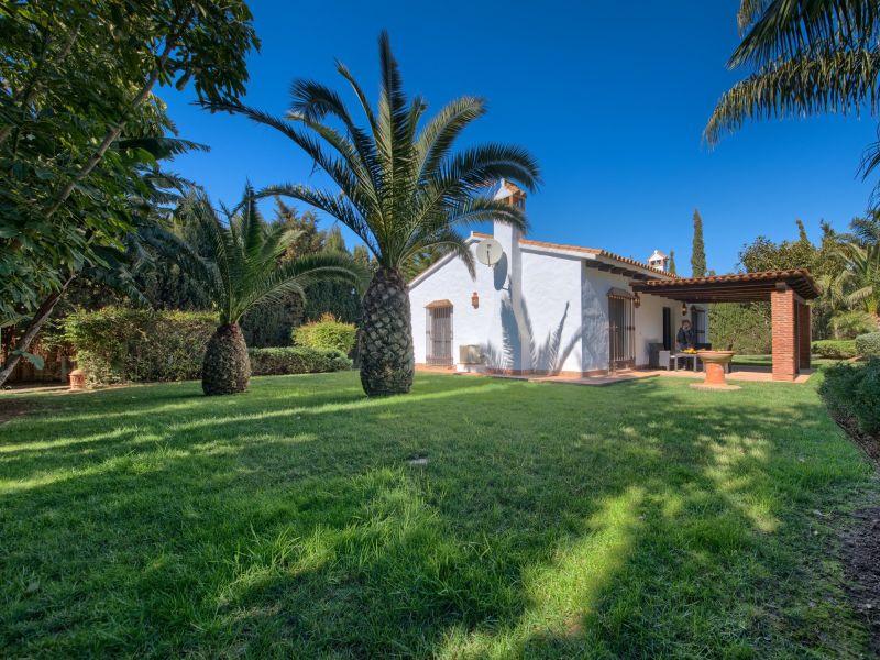 Holiday cottage Cottage El Palmeral nº1