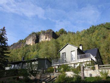 Ferienhaus Elbblick