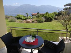 Ferienwohnung Residenza Ascomonte
