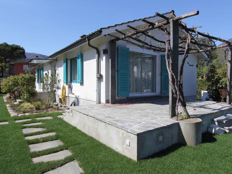 Ferienhaus Casa Ermenegilda