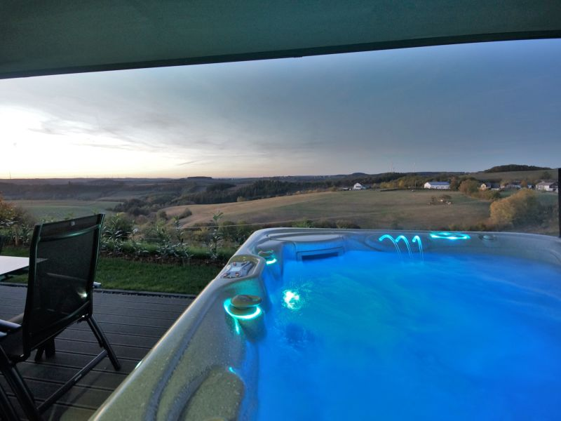 Ferienwohnung Romantic View - Priwello
