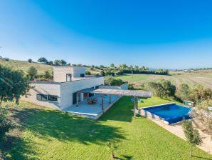 Villa Baix des Pujol