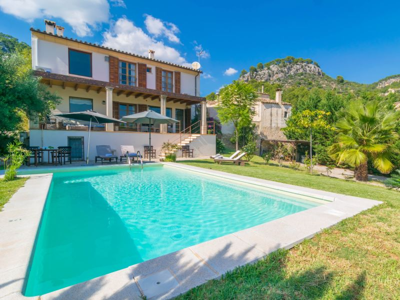 Villa Fornassos
