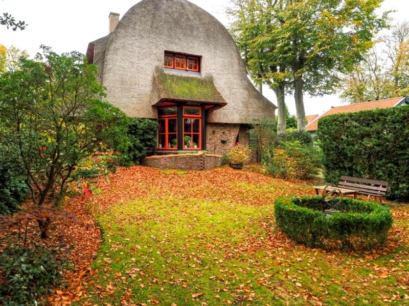 Ferienhaus Flandria