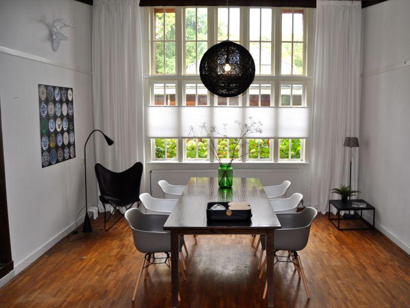Holiday house Villa Flandria