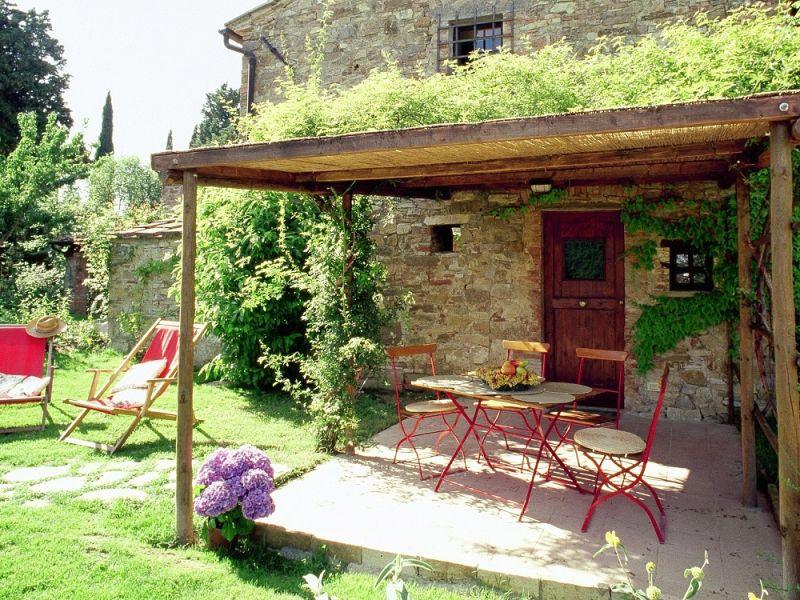 Ferienwohnung Weingut Montersiccio
