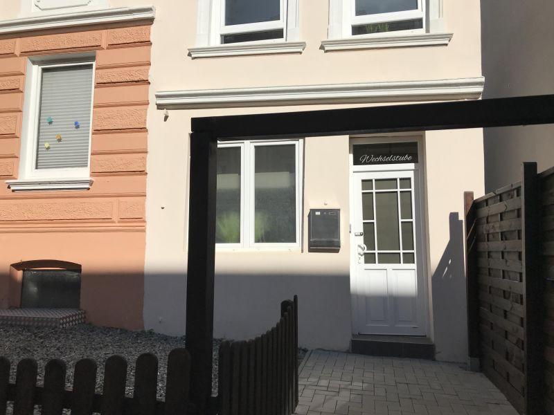 Ferienhaus fewo1846 - Wechselstube