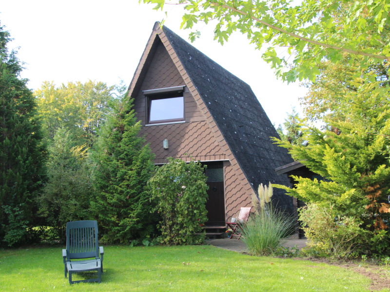 Ferienhaus Ostseesonne