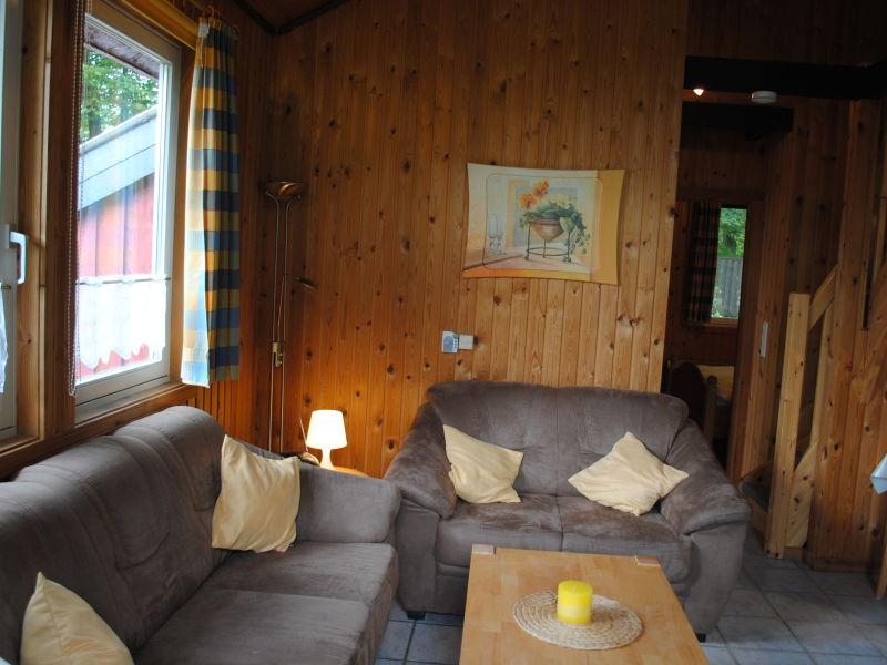 Ferienhaus Extertal-Motte