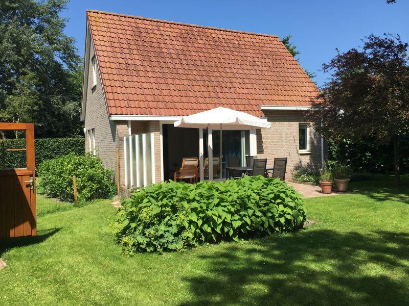 Ferienhaus Den Osse 55