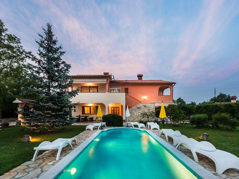 Holiday house Casa Domenica In