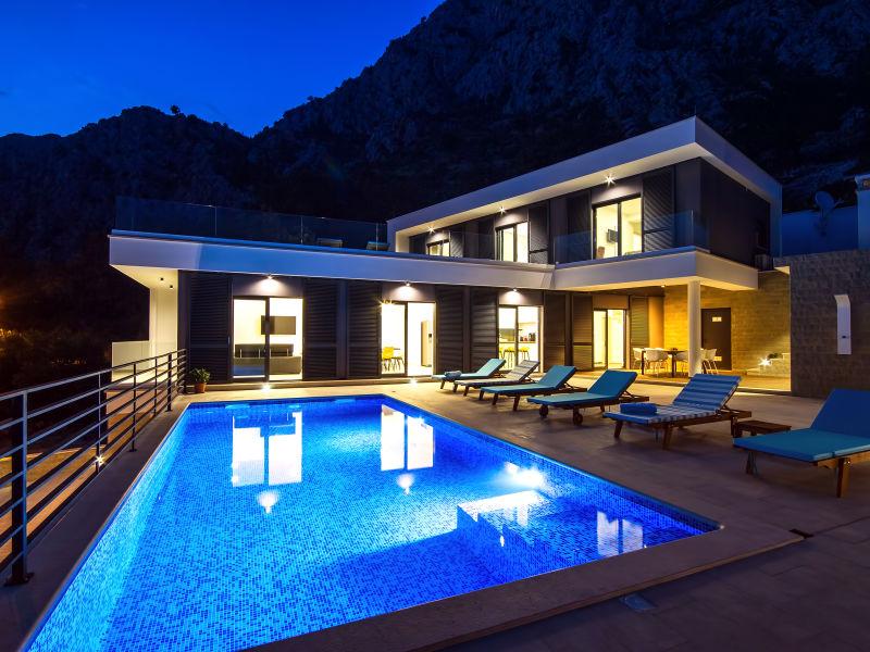 Villa Kanunel
