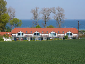 "Holiday apartment ""Seeblick"""