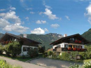 Ferienwohnung Am Sonneneck - Alpenröschen
