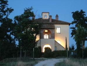 Villa Lorella
